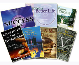 The Ultimate MLM Success Pack
