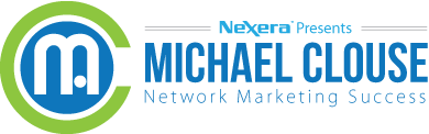 Nexera presents Michael Clouse, Network Marketing Success